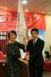 阿根廷臺灣商會舉辦第十三屆會員大會喜氣洋洋
