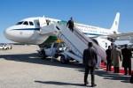 巴西總統博爾索納羅一行抵美訪問,將開放美軍分享奧坎德拉火箭發射基地