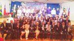 巴西台灣青年商會第三屆會員大會暨第四屆會長交接及理監事就職典禮