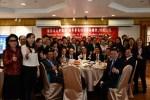 世界華商經貿聯合總會來訪 呂元榮勉匯聚僑力貢獻國家