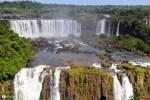 走進巴西伊瓜蘇國家公園
