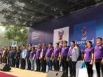 泰北329公主盃反毒青年運動會 4千好手同場競技