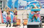湘西鼓文化節 串起兩岸民族情