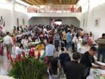 瓜地馬拉臺灣商會與廣東同鄉會合辦端午節暨美食展
