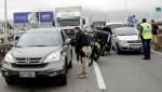 最新!巴西劫持公車歹徒已被擊斃,此前曾劫持16名乘客