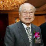 「華人船王」曹文錦 病逝享年94歲