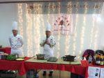 臺灣美食國際巡迴講座南非首站在斐京舉辦 學員收獲豐碩