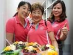 夏日台灣味 洛杉磯僑胞推廣冰品文化