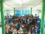 緬甸臺商孤兒院獻大愛 及時助人