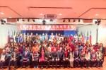 巴西中文教學協會舉辦2019年教師節慶祝會暨慶國慶