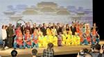 聖保羅總領事陳佩潔舉行國慶70週年招待會