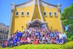 南美華人神學院舉辦2019年華語基督徒教育大會成果豐碩