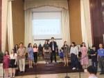 聖保羅慕義教會慶祝巴西兒童節歡樂滿堂彩