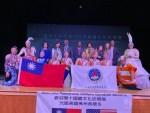 僑委會國慶文訪團奧蘭多演出 視聽饗宴吸睛