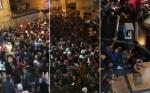聖保羅警方干預貧民舞會 9人被踩踏死亡
