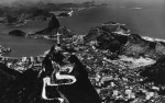 巴西里約熱內盧救世基督像是如何建成的?