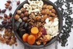 你還在吃堅果嗎?為了你的健康,這些功效和禁忌你得趕緊知道!
