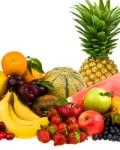 》彩虹般的蔬果是最佳醫藥