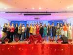 巴西台僑聯誼會舉行2020年迎新年聯歡晚會