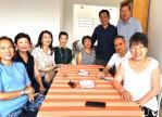 溫暖之家再次收到華僑慈善團體贊助捐贈