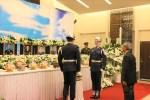 悼黑鷹失事殉國將士 僑委會代表全球僑胞致哀