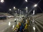 聖保羅里約狂歡節有降雨