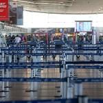 各大公司減少航班 聖地牙哥機場4月客運量下降超九成