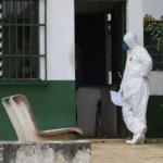 巴西單日新增確診病例逾1.5萬例 累計確診363211例