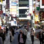 日本再爆35例群聚感染!巴西單日增1.6萬人染疫 突破50萬大關