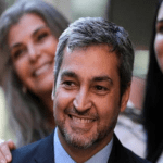 """拉美10國領導人抗""""疫""""措施認可度 巴拉圭總統第二高"""