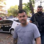 巴西特警搗毀一武裝販毒組織 5名武裝販毒分子頭目被捕