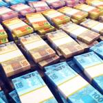 巴西去年百萬富翁增7% 接近20萬人