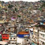 富人的巴西,窮人的巴西,有何不一樣?