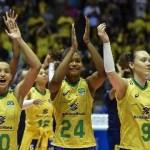 巴西排協取消本年度國家隊集訓 女排主將已返回歐洲