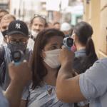 重啟經濟後 巴西18個首府城市中12個疫情加重