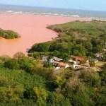 潰壩事故發生近5年 巴西多西河魚類仍被重金屬污染