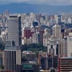 世界上最大的葡語城市,巴西的聖保羅