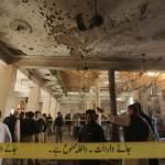 巴基斯坦可蘭經學校炸彈爆炸 至少4死