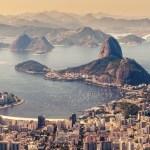 巴西在哪裡?它有多大?