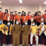 2020巴西佛光青少年寺院生活體驗營受益良多