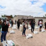 偏鄉因疫陷困境 阿根廷慈濟救援