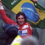 巴西車神塞納列傳一:走入F1與初露鋒芒