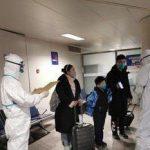 哥倫比亞考卡省發警告:航班乘客每8人中1人染新冠