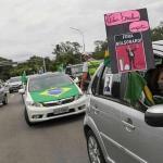 巴西人上街要求彈劾極右翼總統 指責其處理新冠疫情太爛20萬人喪生
