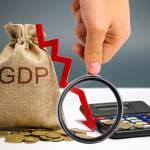 中國大陸人均GDP連續兩年超過1萬美元