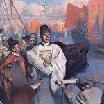另類新航路:鄭和與達伽馬之死,遛個彎發現巴西,英國發現俄羅斯