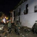 教宗關懷哥倫比亞南部暴力事件罹難者