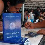 巴西失業人數創下1440萬的歷史新高