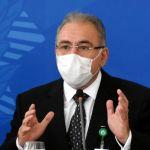 巴西衛生部長在世衛會議上呼籲:希望疫苗富餘國家幫助巴西