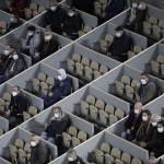 法國因新冠疫情再度封城 法網恐再度延賽